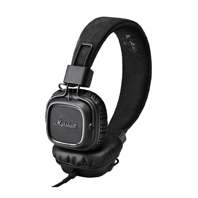 Marshall Major II On-Ear Headphones