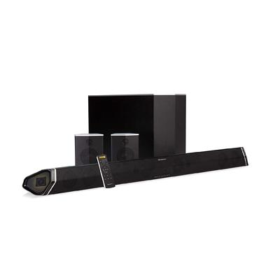 NakamichiShockwafe Speaker System