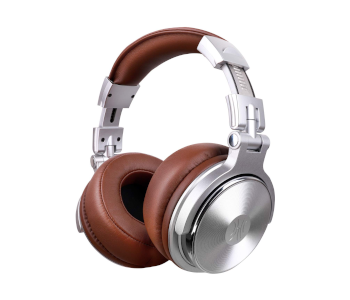 OneOdio Leather Headphone