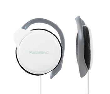 Panasonic RPHS46EW Clip-on Headphones