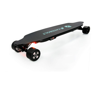 SKATEBOLT TORNADO HIGH PERFORMANCE ELECTRIC LONGBOARD