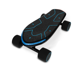 SWAGTRON SWAGBOARD SPECTRA Advanced Electric Cruiser Skateboard