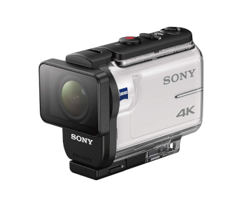 Sony Action Cam FDR-X3000 4K HD Camera Camcorder
