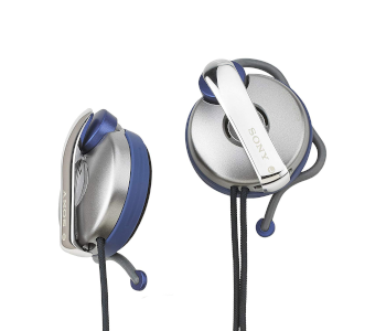 Sony MDR-Q55SL Clip-on Headphone