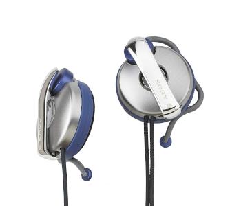 Sony MDR-Q55SL Clip-on Headphone