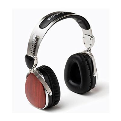 Symphonized Wraith Premium Headphones