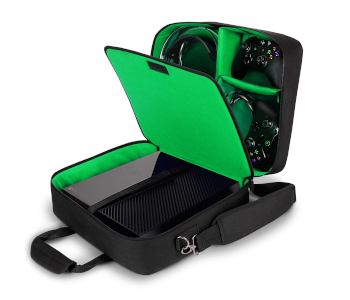 USA Gear Case for Xbox One / Xbox One X