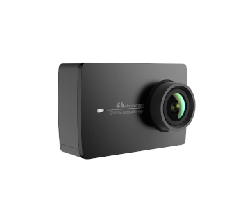 YI 4K 12MP Video Action and Sports Camera