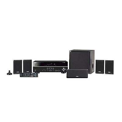 Yamaha YHT-4930UBL Home Speaker System
