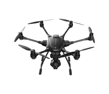 Yuneec Typhoon H Pro 4K Camera Hexacopter