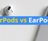 airpods vs earpods