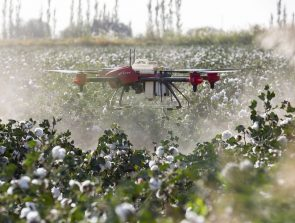 5 Best Agricultural Drones