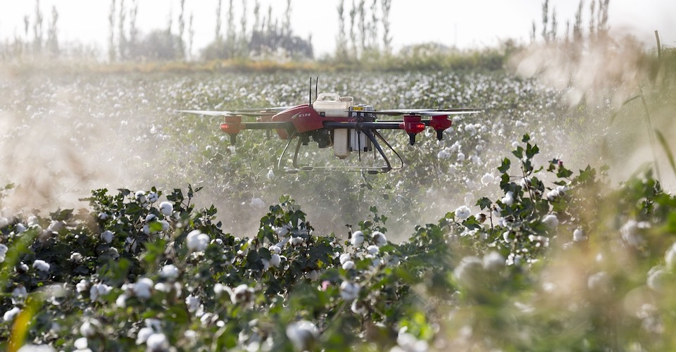 5 Best Agricultural Drones: Mapping, Fertilizers, and