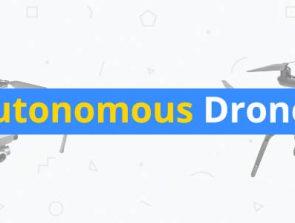 7 Best Autonomous Self-Flying Drones