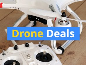 12 Best Deals on Drones for 2019