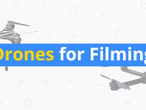 7 Best Drones for Filming