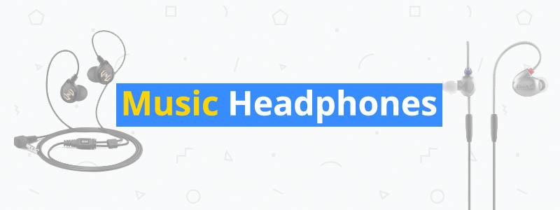 best music headphones