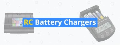 best rc battery chargers