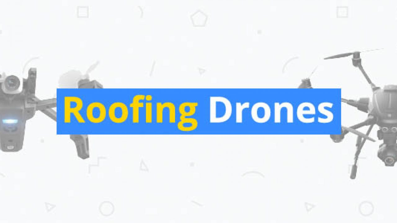 6 Excellent Drones For Roof Inspections 3d Insider
