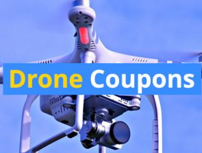 Best Drone Coupons of 2019