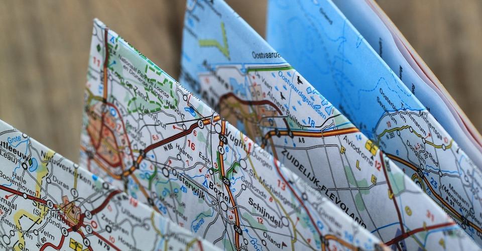 Drone Mapping 101: Photogrammetry vs. LiDAR