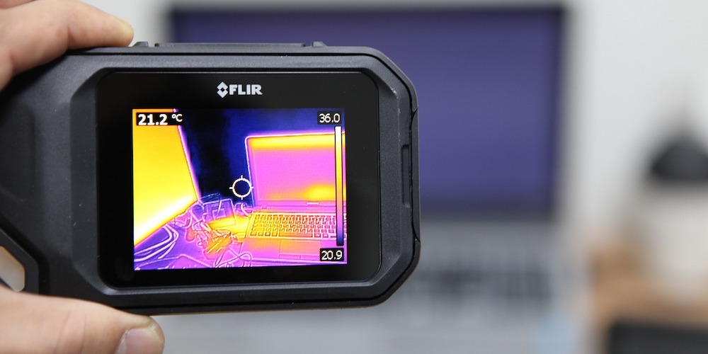 5 Best Cheap Thermal Cameras of 2019
