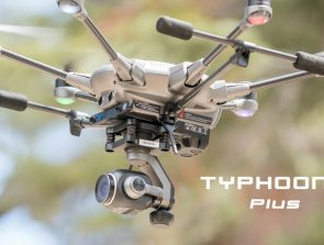 Typhoon H Plus Review – What's New?