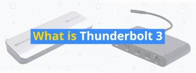 what is thunderbolt 3