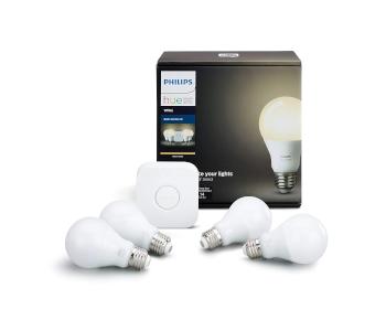 A19 Smart Bulb Starter Kit