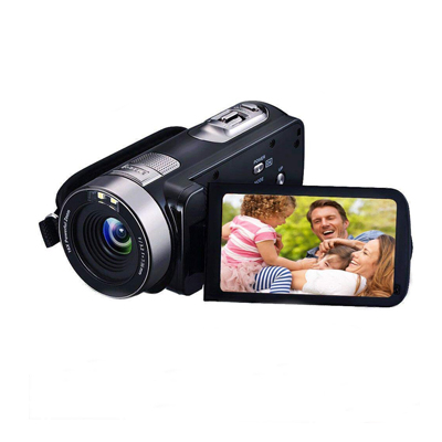 BAIZE HD Digital Video Camera