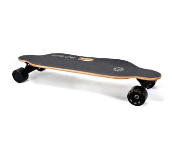 "BLITZART Tornado 38"" Electric Skateboard"