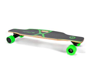 BLITZART X-Plore Electric Longboard