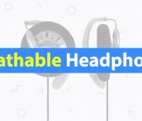 Breathable-Headphones