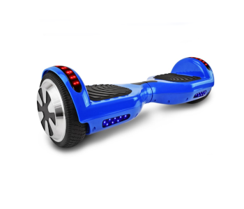 CHO ELECTRIC HOVERBOARD WITH BUILT-IN SPEAKER
