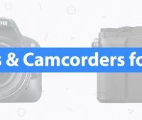 Cameras-&-Camcorders-for-Twitch