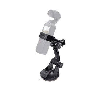 Car Mount with Bracket Holder