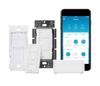 Caseta Smart Light Switch
