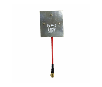Crazepony FPV 5.8G Panel Antenna