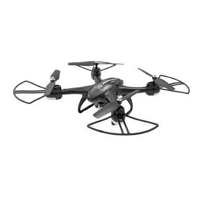 DEERC HS200D FPV Camera Drone W/ LED Lights