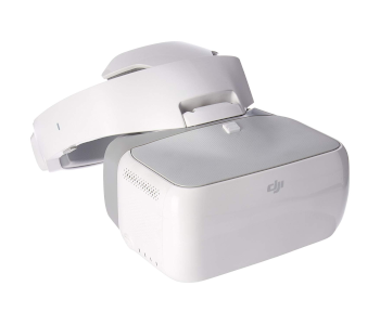 Dedicated DJI First Person View FPV Goggles