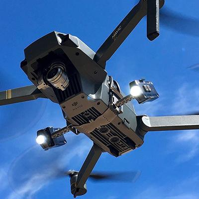 Drone Dual Headlight DJI Mavic Pro & Platinum