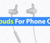 Earbuds-For-Phone-Calls