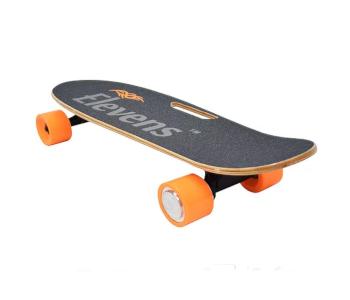 Elevens Electric Longboard Skateboard