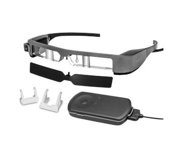 Epson Moverio BT-300 FPV Smart Glasses for DJI