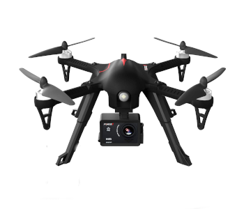 Force1 F100G Ghost Drone W/ 1080p Camera