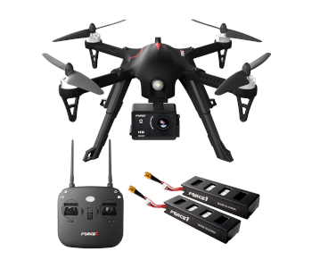 Force1 F100G Ghost Advanced-Beginner Camera Quad
