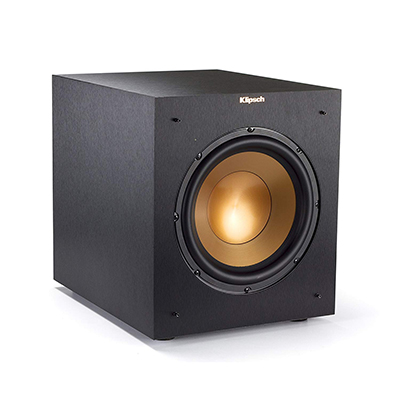Klipsch R-10SWi 10 Wireless Subwoofer