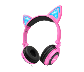 LOBKIN Foldable Headphones
