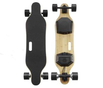 MUTTUS Premium Electric Skateboard