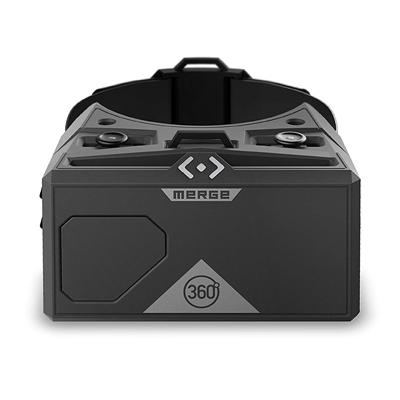 Merge AR/VR Goggles